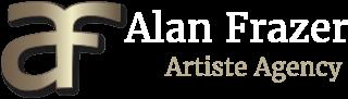 Alan Frazer Artiste Agency