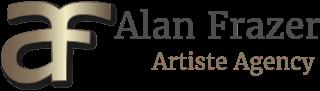 Alan Frazer -Artiste Agency